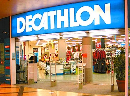 Decathlon alcanza el centenar de tiendas en España.