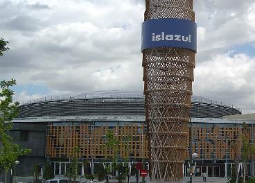 España contará con 12 nuevos centros comerciales en 2015